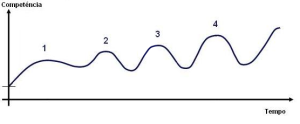 Curva de aprendizagem - Gilberto V. Nunes