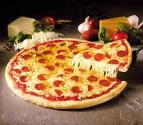 Pizza, pizza...