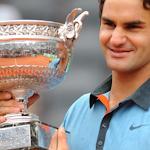 King Federer